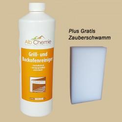 Albchemie Grill und Backofenreiniger