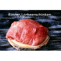 Pökelmischung für Rinder Lorbeer Schinken für 4 Kilo Fleisch Deutsche Handarbeit